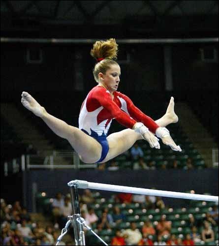 Comment s'appelle ce saut ?