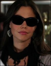 Pourquoi Jenna est-elle aveugle ?