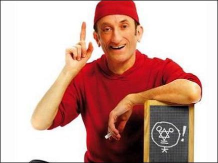 Et si je vous parle du téléphone rose et de Jean-François Dérec, que répondez-vous ?