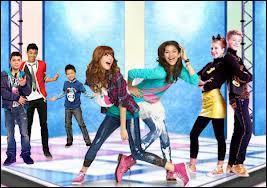 Sais-tu tout sur Disney Channel ?