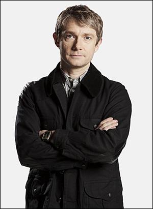 D'où John Watson revient-il au début de la série ?