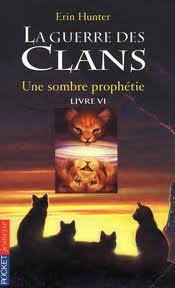 Personnages de 'Une sombre prophétie'