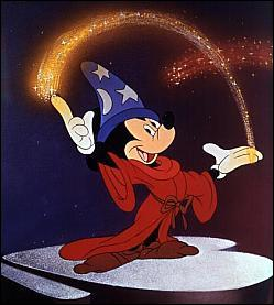 Comment, à l'origine, aurait dû s'appeler Mickey ?