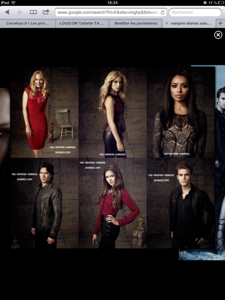 Vampire Diaries : saison 4, épisode 23