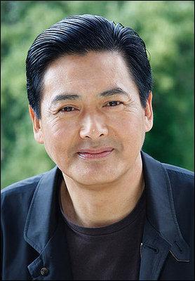 Qui joue le rôle de Sao Feng ?