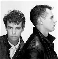 Quel est ce duo génial ? Allez, vous connaissez j'en suis sûr et certain ( It's a Sin ) !