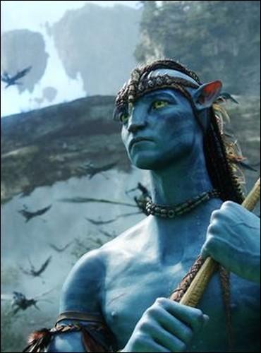 Sur quelle planète se passe la majeure partie du film  Avatar  ?