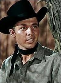 Quel spécialiste du western de série B américain incarne Cimarron Kid dans  À feu et à sang  ?