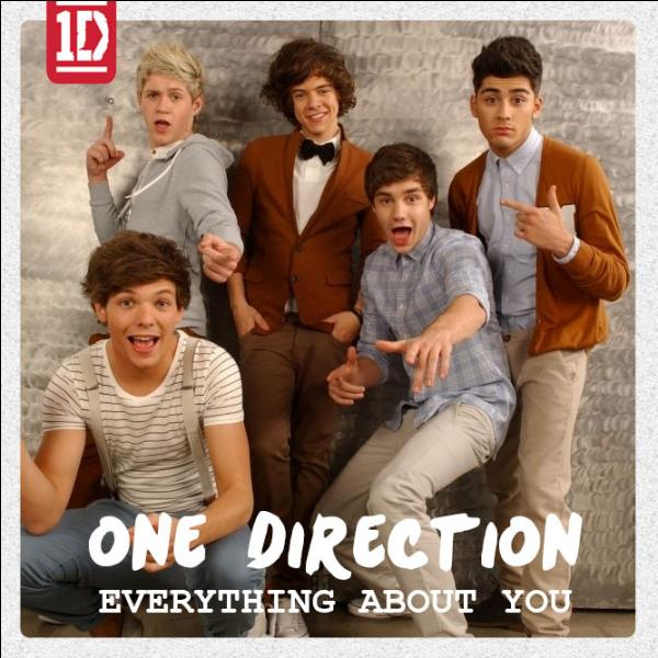 (Everything About You)  Everything that you do... )
