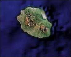 De quelle île s'agit-il?