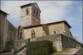 Je vous emmène à Gélaucourt, seul village Meurthe-et-Mosellan à avoir obtenu 4 fleurs au concours des villes et villages fleuris. Il se situe en région ...