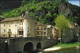 Nous allons découvrir la commune Languedocienne d'Ispagnac, située dans le département ...