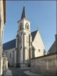 Le village Bourguignon de Neuvy-sur-Loire se situe dans le département ...
