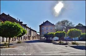 Nous partons dans la ville Tarnaise de Pampelonne, située en région ...