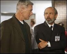 Quel est le nom de cet agent du FBI que croise quelquefois Gibbs lors de ses enquêtes ?