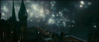 Quel bâtiment ci-dessous peut-on voir en feu lors de ce film ?