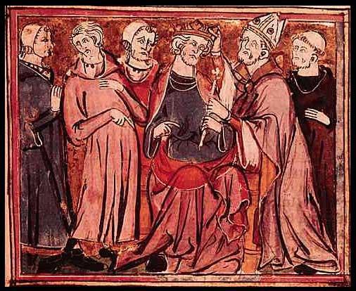 Quel est le nom d'une série télévisée humoristique française qui s'inspire de la légende du roi Arthur entouré de ses Chevaliers de la Table Ronde ?