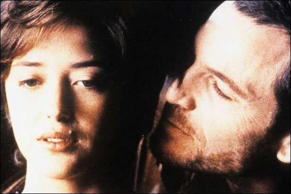 Réalisateur lui-même, il est le fils d'un autre grand réalisateur . On lui doit  Que la lumière soit  sorti en 1998, avec Hélène de Fougerolles et Tchéky Karyo. Il s'agit de :
