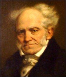 Qui était Arthur Schopenhauer, né à Dantzig en 1788 ?