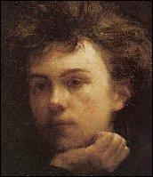 Où est né le poète Arthur Rimbaud ?