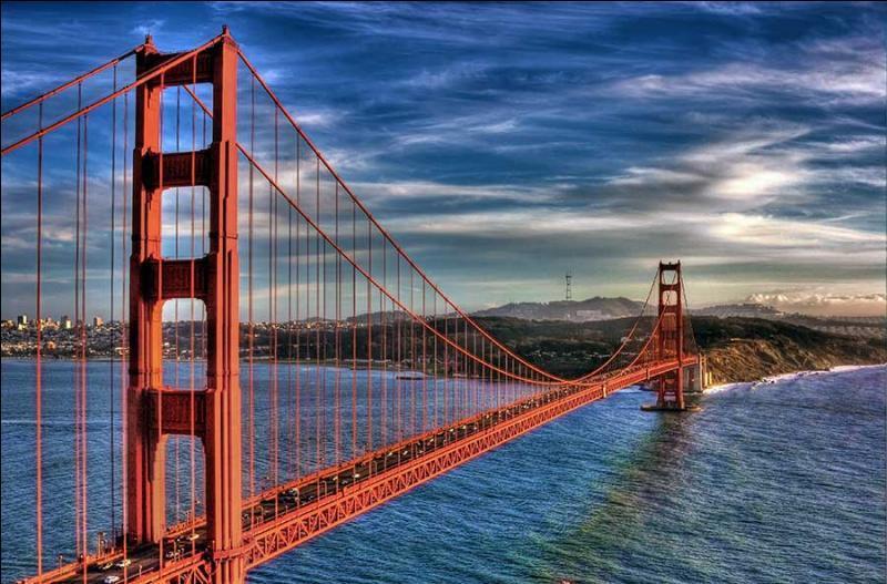 Сан-Франциско - город, который стоит увидеть!