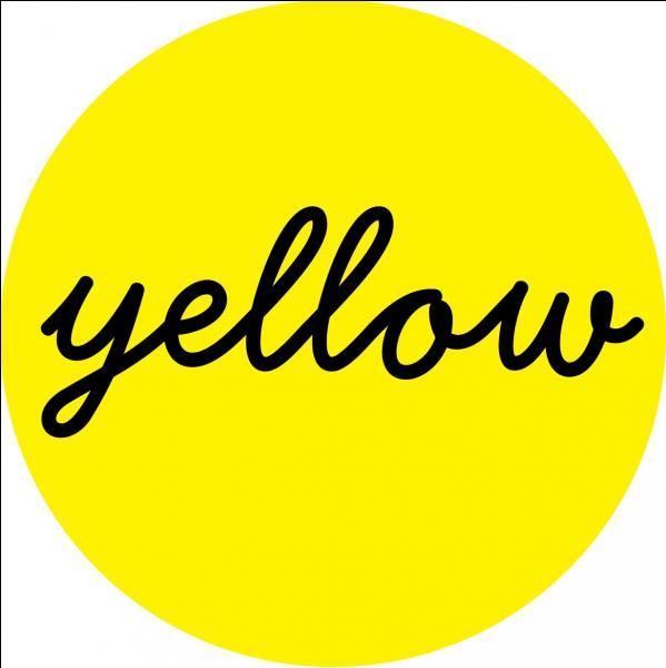 Si quelqu'un vous traite de  yellow-bellied , que devez-vous comprendre ?