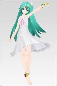Project Diva  est-il un jeu pour faire des chansons avec les Vocaloids ?