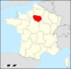 La région en rouge est appelée...