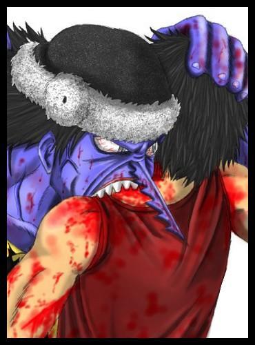 Épisode 42 - Dans quel endroit se passe la bataille finale entre Arlong et Luffy ?