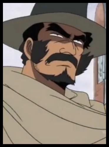 Épisode 50 - Daddy Masterson fait son apparition. Cochez les vérités concernant ce personnage.