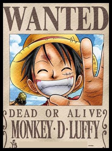 Épisode 45 - Après Arlong, Luffy a pour la première fois une prime sur sa tête. Que peut-on dire sur celle-ci ?