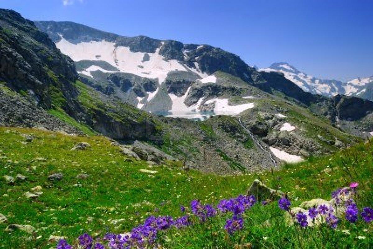 La montagne dans la musique classique