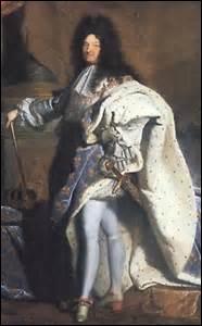 Après un règne de cinquante-quatre ans, Louis XIV mourut en...