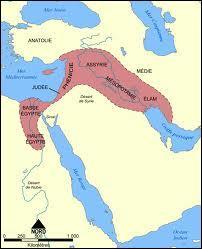Quand les premières civilisations se sont-elles installées en Mésopotamie ?