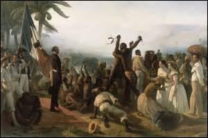 Victor Schoelcher abolit l'esclavage en...