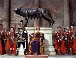 La chute de l'empire romain d'Occident se situe en...