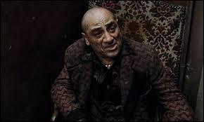 Dans quel film apparait le personnage de Mondingus Fletcher ?