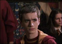 Pendant quel été Olivier Dubois établit-il une stratégie pour l'équipe de Gryffondor de quidditch ?
