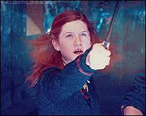 Les personnages secondaires dans Harry Potter