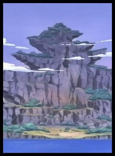 Épisode 54 - Apis vient de l'île Gunkan. Pourquoi l'appelle-t-on ainsi ?