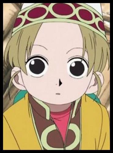 Épisode 55 - Apis a mangé le fruit du murmure (Hiso Hiso). À quoi lui sert-il ?