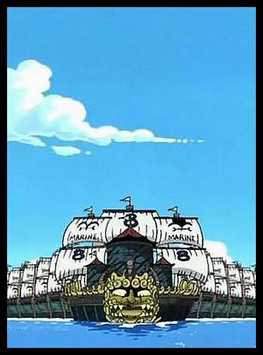 Épisode 58 - À qui appartient cet imposant navire ?