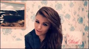 Cher Lloyd est :