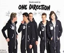 Teste ton savoir sur les One Direction