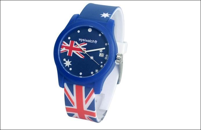 Quelle heure est-il en Australie lorsqu'il est 16h en France ?