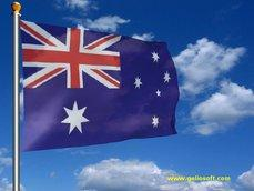 En Australie !