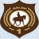 Galop 1