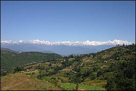 Inscrite depuis 1979 au Patrimoine culturel mondial de l'UNESCO, dans quel pays se trouve la vallée de Kathmandu ?
