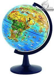 Géographie générale (14)