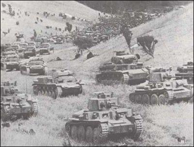 Suite à quel évènement la France et le Royaume-Uni déclarent t-ils la guerre à l'Allemagne début septembre 1939 ?